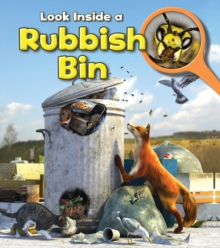 Rubbish Bin, Paperback / softback Book