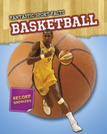 Basketball, Hardback Book
