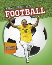 Fantastic Sport Facts Pack A of 5, Hardback Book