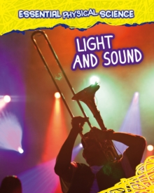 Light and Sound, Hardback Book