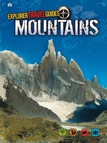 Mountains, Hardback Book