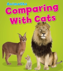 Comparing with Cats, Paperback / softback Book