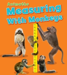 Measuring with Monkeys, Paperback Book