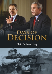 Days of Decision Pack A of 5, Hardback Book