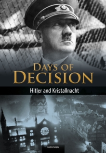 Hitler and Kristallnacht, Paperback / softback Book