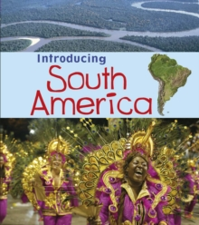 Introducing South America, Hardback Book