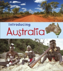 Introducing Australia, Paperback Book