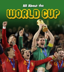 All About the World Cup, Hardback Book