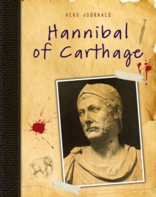 Hannibal of Carthage, Paperback Book