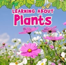 Learning About Plants, Hardback Book