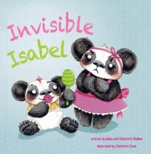 Invisible Isabel, Paperback Book