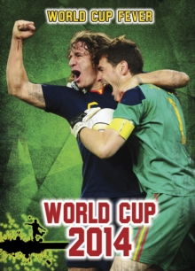 World Cup 2014, Paperback Book