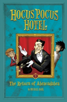 The Return of Abracadabra, Paperback Book