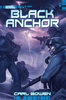 Black Anchor, Paperback Book
