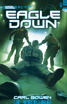 Eagle Down, Paperback Book
