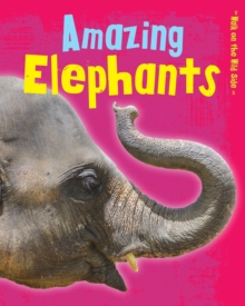 Amazing Elephants, PDF eBook