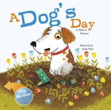 A Dog's Day, Paperback Book