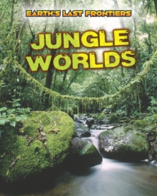 Jungle Worlds, Paperback Book