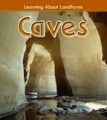 Caves, Paperback / softback Book