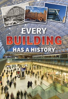 Everything Has a History Pack A 4, Paperback / softback Book