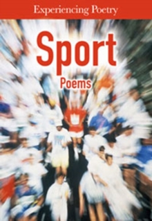 Sport Poems, Paperback Book
