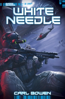 White Needle, Paperback Book
