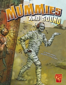 Mummies and Sound, Paperback / softback Book