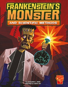 Monster Science Pack B of 2, Paperback / softback Book