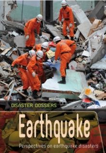 Earthquake : Perspectives on Earthquake Disasters, Hardback Book