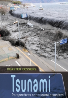 Tsunami : Perspectives on Tsunami Disasters, Paperback Book
