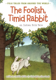 The Foolish, Timid Rabbit, PDF eBook