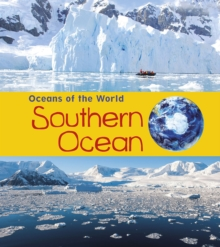 Southern Ocean, Paperback Book