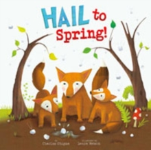 Hail to Spring!, Paperback Book