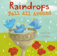Raindrops Fall All Around, Paperback / softback Book