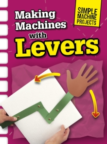 Making Machines with Levers, Paperback / softback Book