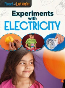 Experiments with Electricity, Paperback Book