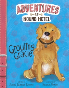 Growling Gracie, Paperback Book