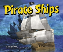 Pirate Ships, Hardback Book
