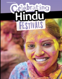Celebrating Hindu Festivals, Paperback / softback Book