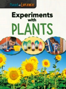 Read and Experiment (wave 2) Pack B of 4, Hardback Book