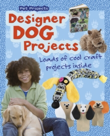 Designer Dog Projects, Paperback Book