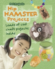 Hip Hamster Projects, Paperback Book