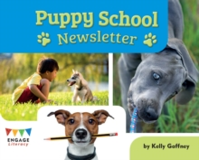 Puppy School Newsletter, Paperback / softback Book
