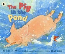 The Pig in the Pond, Paperback / softback Book