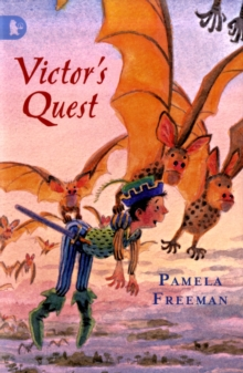 Victor's Quest, Paperback / softback Book