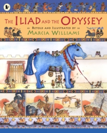 The Iliad and the Odyssey, Paperback / softback Book