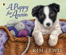 A Puppy for Annie, Paperback Book