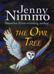 The Owl Tree, Paperback Book