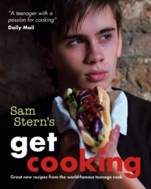 Get Cooking, Paperback / softback Book