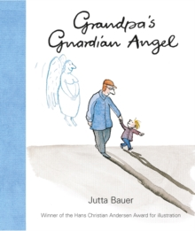 Grandpa's Guardian Angel, Paperback Book